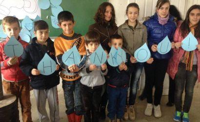 Shkolla 9-vjecare e Polenes
