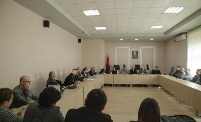 Rikompozohet Komisioni Këshillimor Vendor