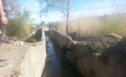 Rikonstruktohen urëkanalet në Njësinë Administrative Drenovë
