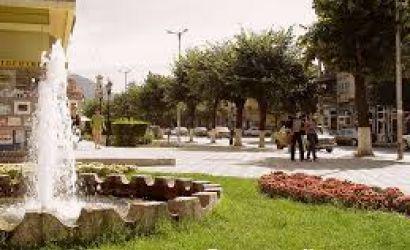 Përmirëso Qytetin