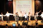 Rin Show - Nata e Tretë