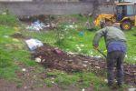 Pastrimi i zonave problematike në fshatra