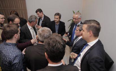 Takim me Unionin e Gazetarëve Shqiptarë