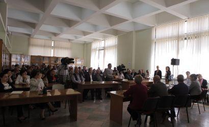 Vizioni dhe Strategjia e Zhvillimit të Territorit të Bashkisë Korçë