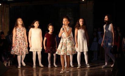 Festivali i 49 -të i Këngës për Fëmijë