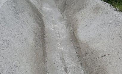 Pastrimi dhe riparimi i kanaleve ujitës