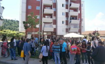 Një Qendër e re Shumëfunksionale Komunitare për qytetin