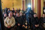"""""""Buxhetimi me pjesëmarrje"""" në Njësinë Administrative Voskop"""