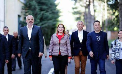 Qendra e Re e Hemodializës në Korçë