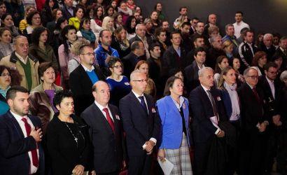 100-vjetori i Liceut Kombëtar të Korçës
