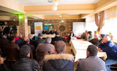 Buxhetimi me Pjesëmarrje në Njësinë Administrative Voskopojë