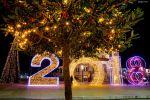 Korça ndez dritat për festat e fundvitit! Eja në Korçë!