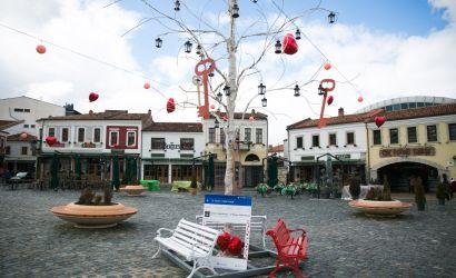 Korça,Qyteti i Dashurisë!