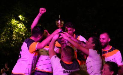 Kampionati amator i volejbollit