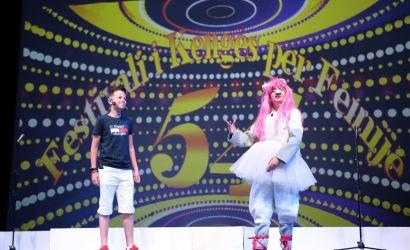 Festivali i 54-t i këngës për fëmijë