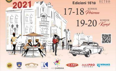 Old Timer Fest