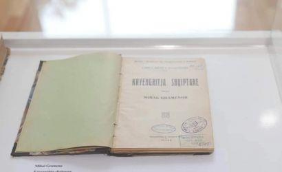 "Biblioteka ""Thimi Mitko"" feston 100 vjetorin e themelimit"