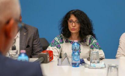Sekretare e shtetit të Rumanisë vizitë në bashki