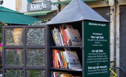 Biblioteka në natyrë