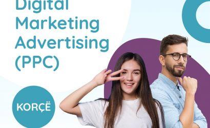 Trajnim për Digital Marketing Advertising