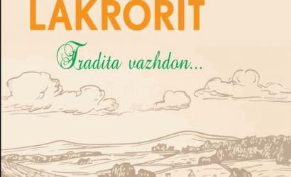 Festa e Lakrorit