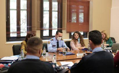 Këshilli Vendor i Sigurisë Publike