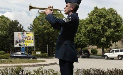 Vendoset ne Korce Memoriali në nderim të Misionit Amerikan