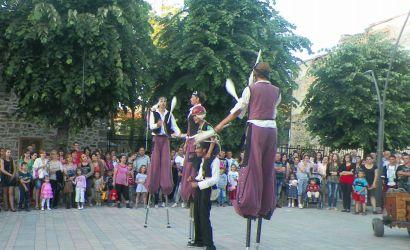 Festa e Muzikes ne Korce
