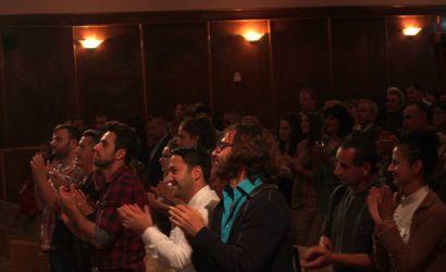 Eshte celur sot Festivali Mbarekombetar i Komedise ne Korce