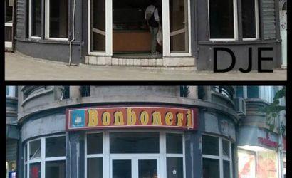 BID dhe Keshilli Bashkiak rikthen Bonbonerine ne Zonen Kembesore te qytetit te Korces