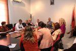 Bashkia Korçë jep shembullin e komunikimit me Komisionin Qytetar