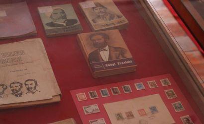 Përkujtohet 135 vjetori i themelimit të Shoqërisë të Stambollit