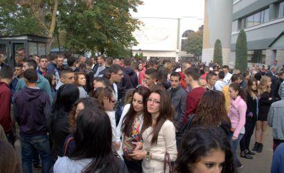 Çelet viti i ri akademik 2014-2015
