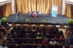"""Promovohet në Korçë libri """"Hëna e Shqipërisë""""me autor Ben Blushin"""