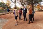 Kryebashkiaku Sotiraq Filo inspekton punimet në qytet