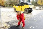Vazhdojnë punimet për zbatimin e projekteve të mëdha në Korçë