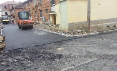 Kryebashkiaku Sotiraq Filo inspekton punimet në lagjen 4 dhe 14