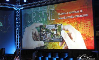 Sfidat e Zhvillimit Urban në Korçë