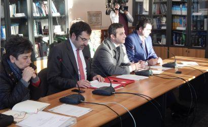 Takim për Reformën Administrativo-Territoriale në Korçë