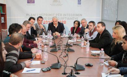 Inagurohet në Korçë Qendra Komunitare Ndërkulturore